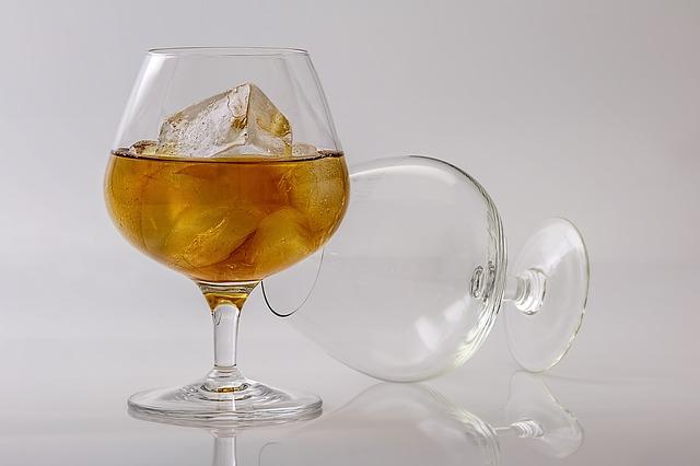 brandy s ledem