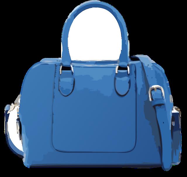 modrý model