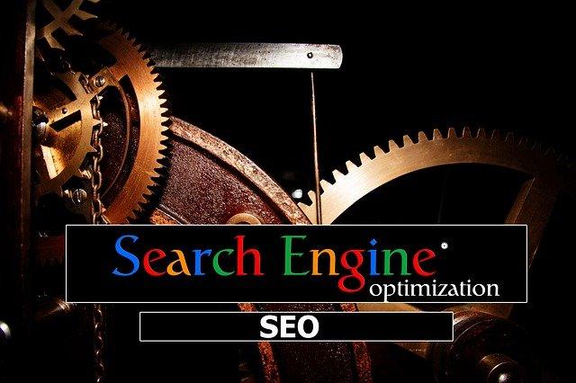 optimalizace pro vyhledávače 5