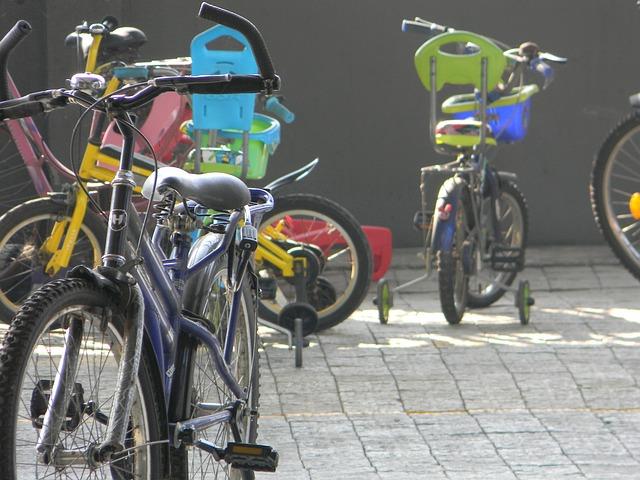 kola pro děti