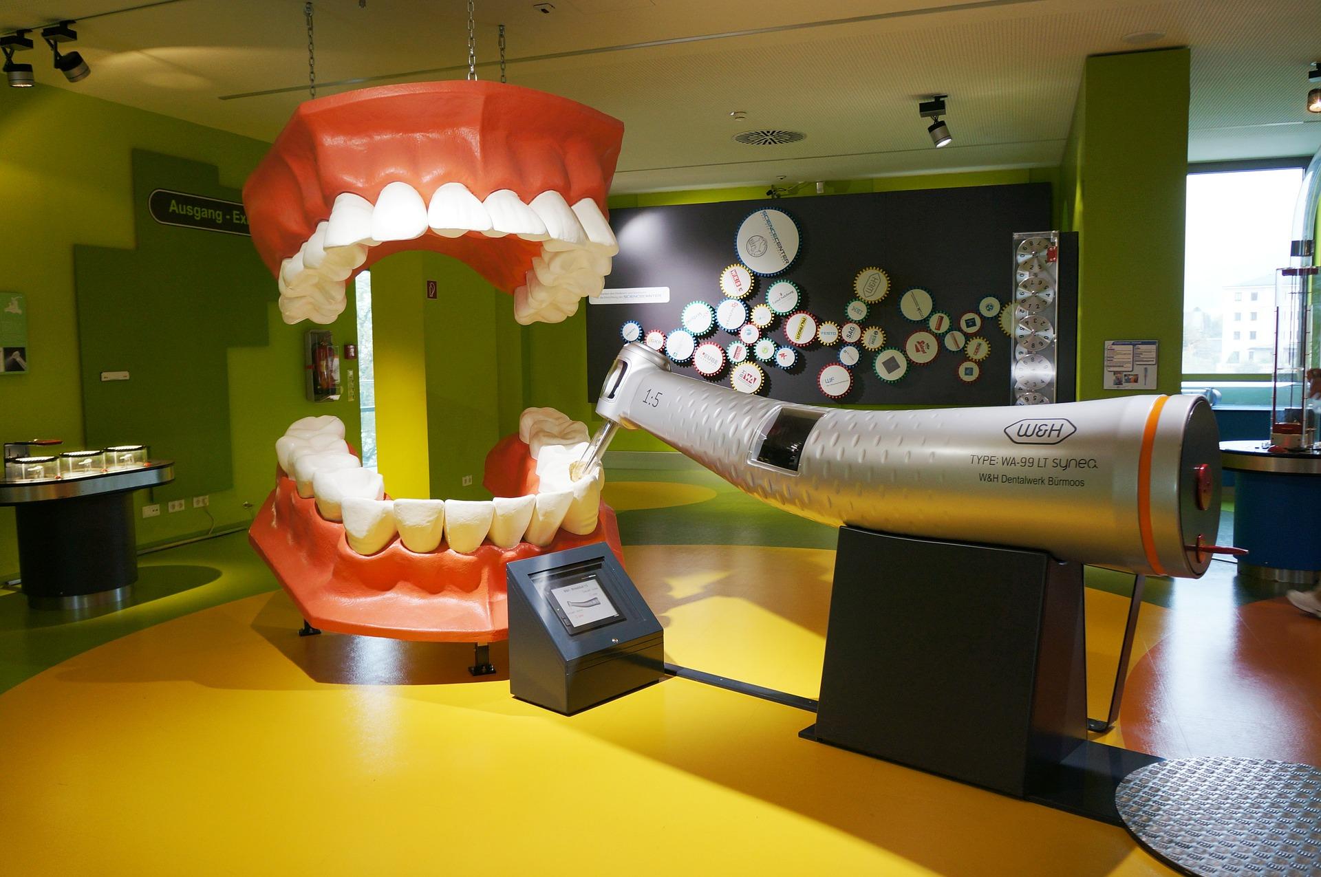 zubař